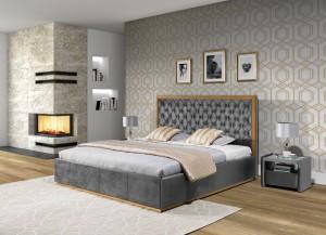 łóżka Z Pojemnikiem Meble Do Sypialni łóżko Piętrowe
