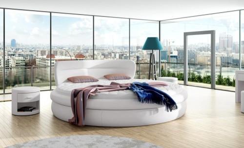 łóżko Okrągłe 81211