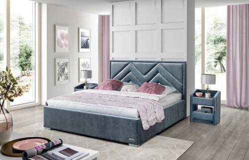 łóżko Premium 44