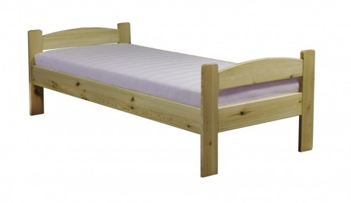 łóżko Sosnowe Milano