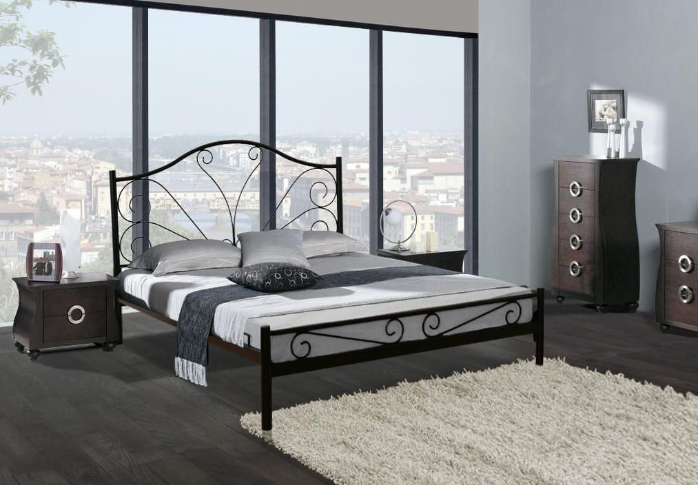 łóżko Pinio