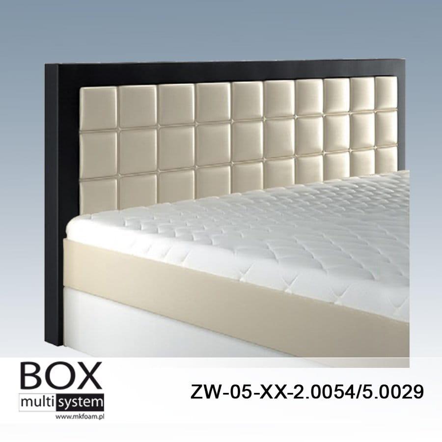 Zagłówek Box 05