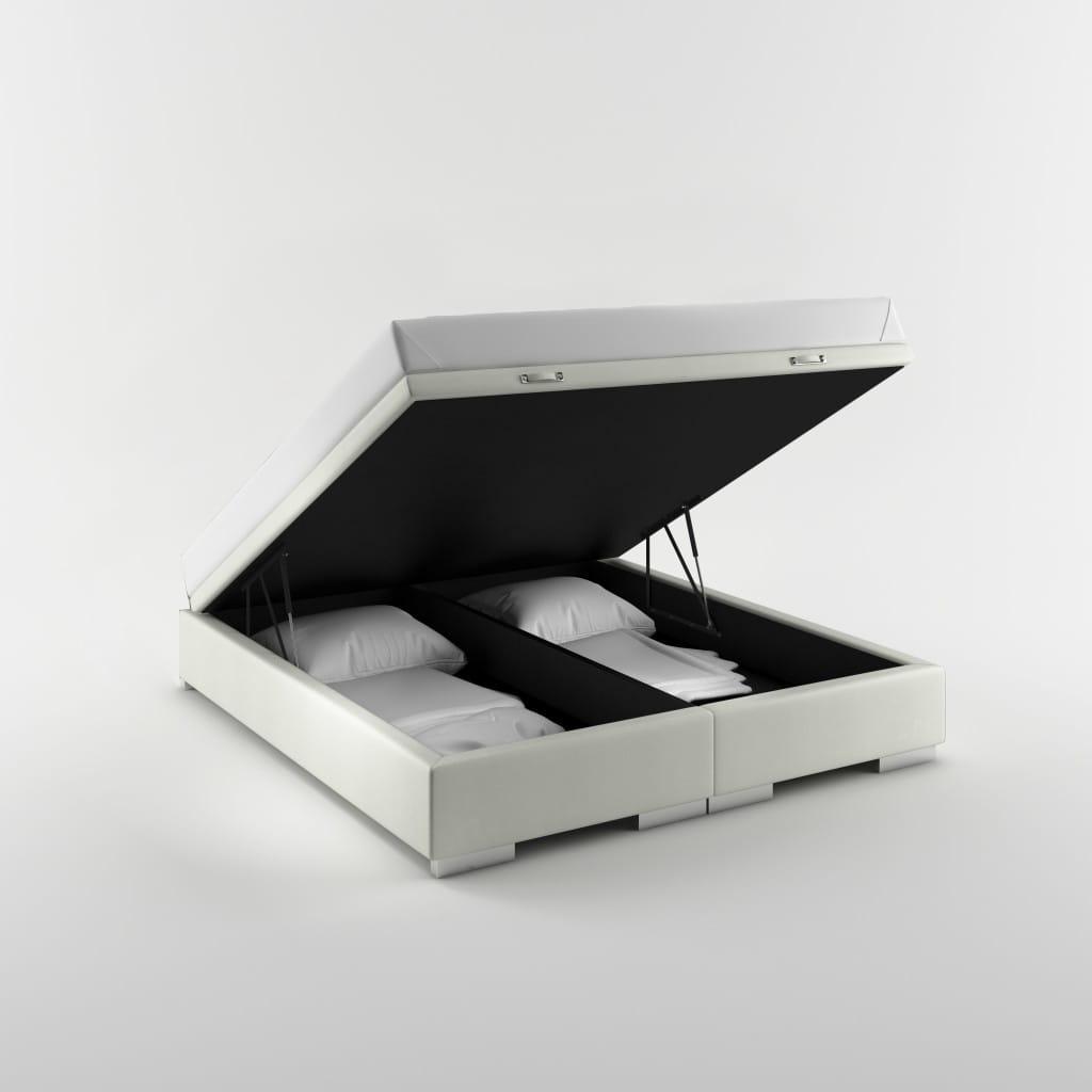 łóżko Kontynentalne Classic New Design Sklep Internetowy Cena Opinie